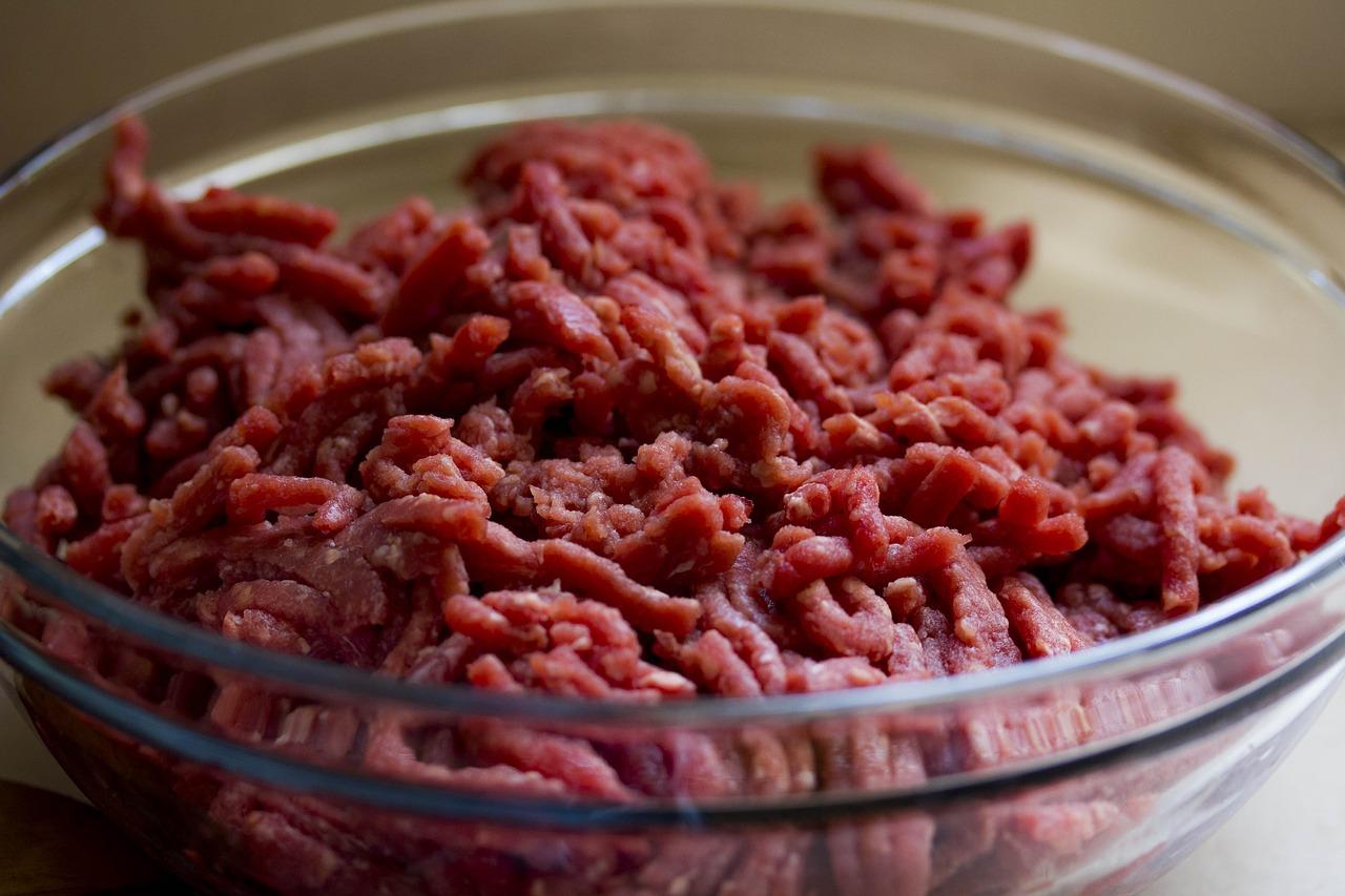 Come cucinare la carne macinata