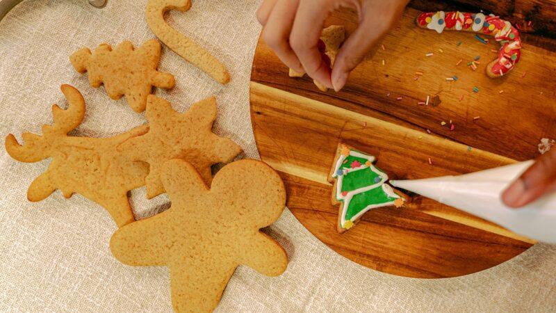 Dolci di Natale fatti in casa, alcune idee