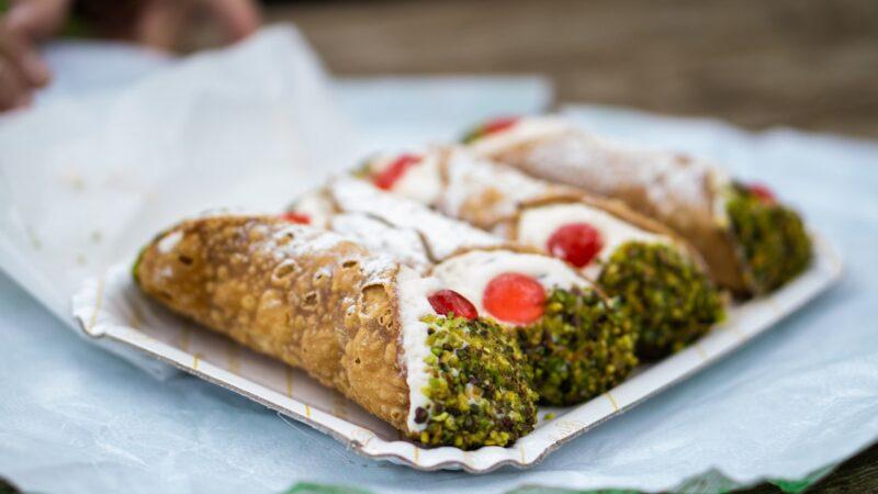 Cannolo siciliano: la ricetta originale
