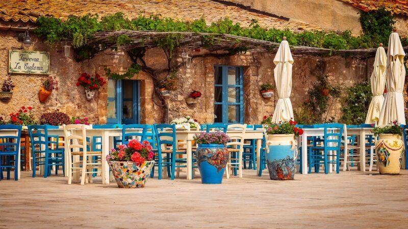 Cucina Siciliana: i migliori piatti selezionati da noi