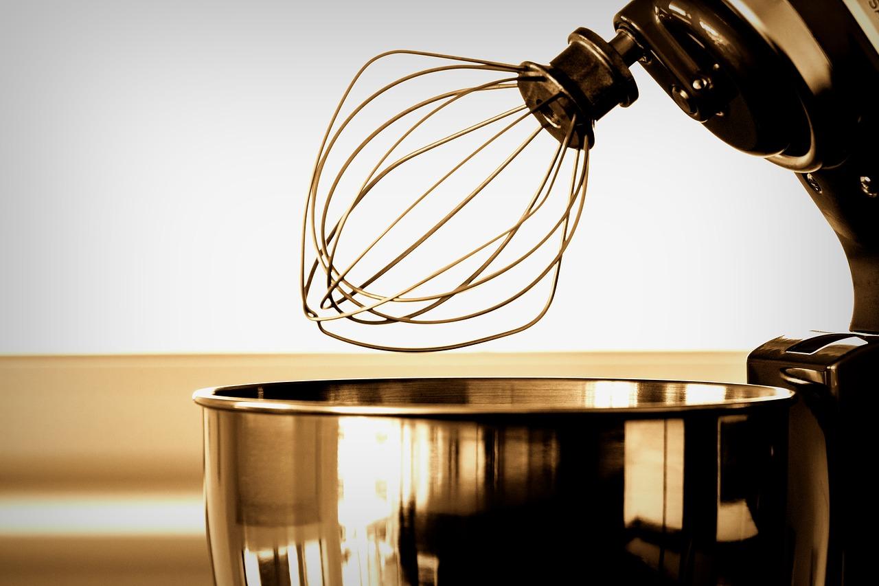 Elenco di ricette da fare con robot da cucina
