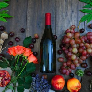 I vini perfetti per piatti vegetariani