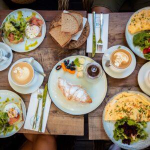 Viaggio tra le colazioni più famose del Mondo