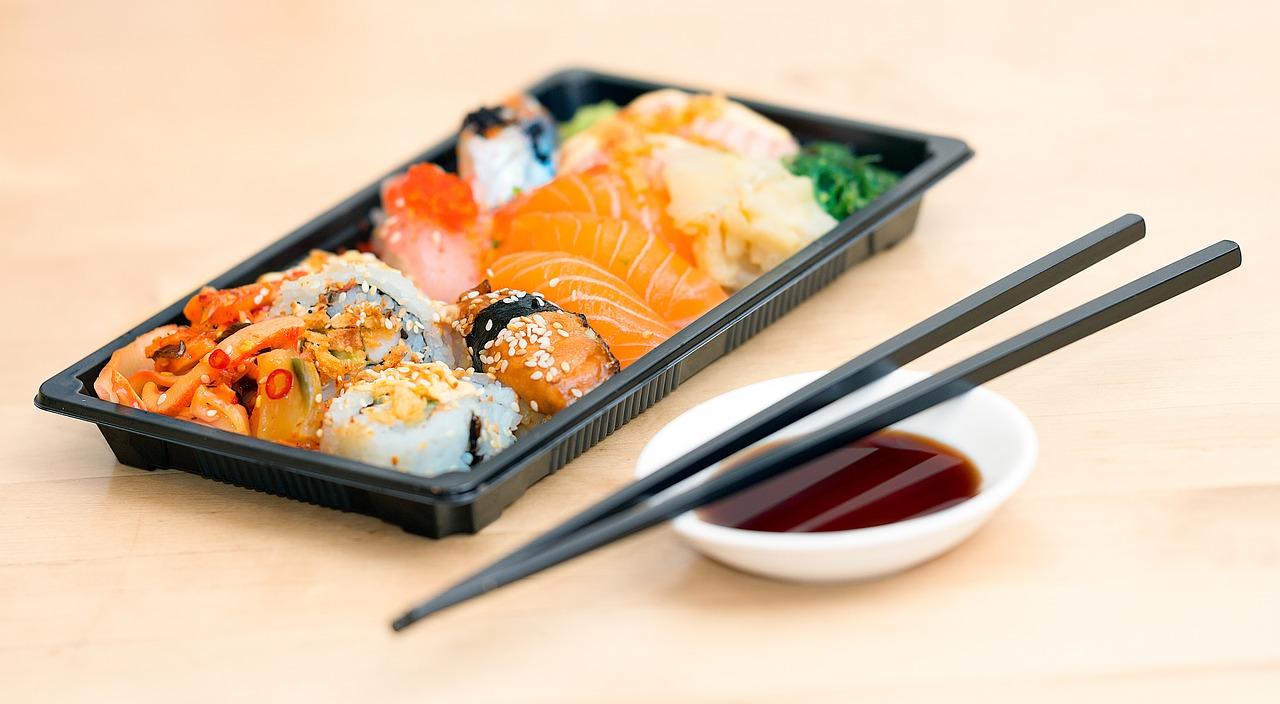 Salsa di Soia Giappone: come scegliere la migliore